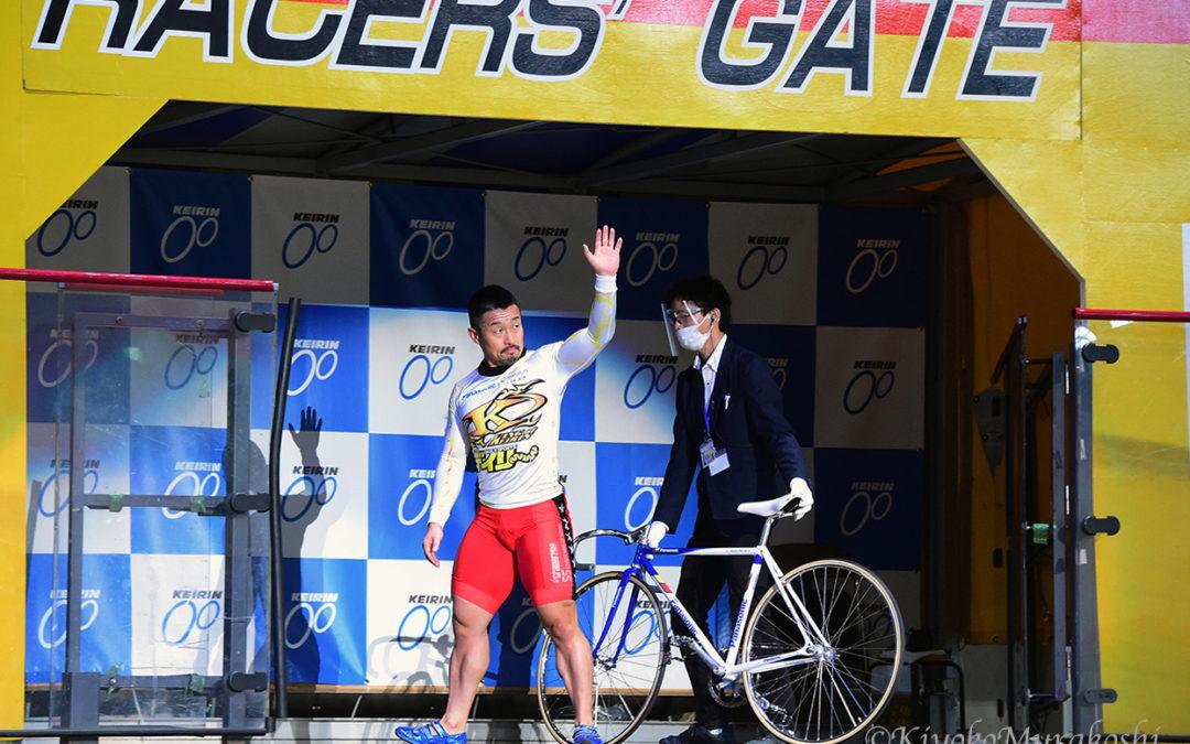 第29回寛仁親王牌・世界選手権記念トーナメント(G1)